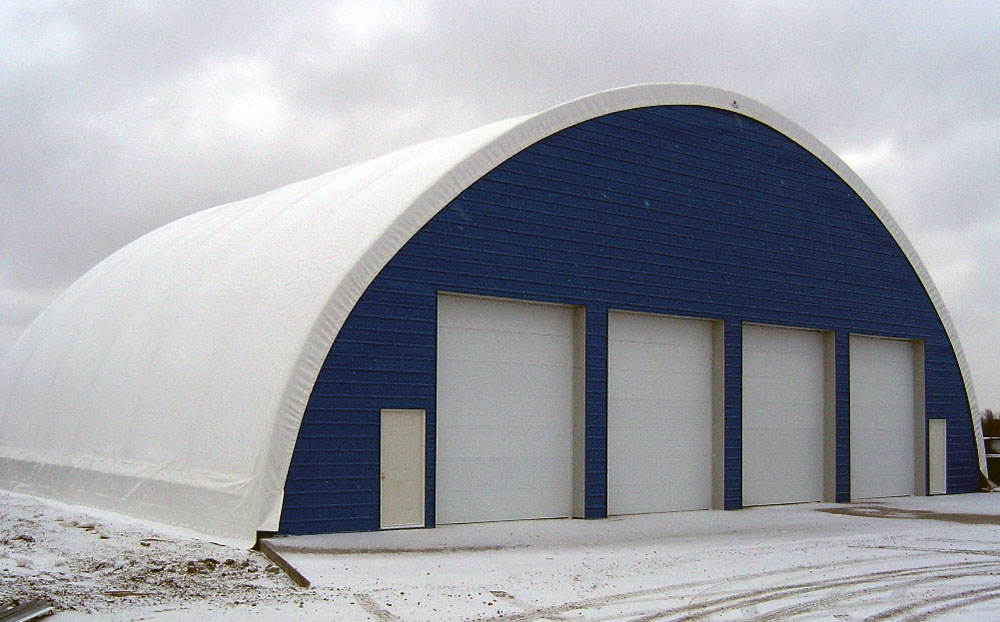 All Weather Shelters Portable Shelter Manufacturer