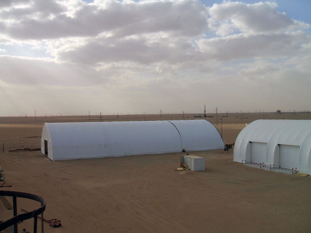 Cover It All Weather Shelters : All weather shelters global shelter manufacturer