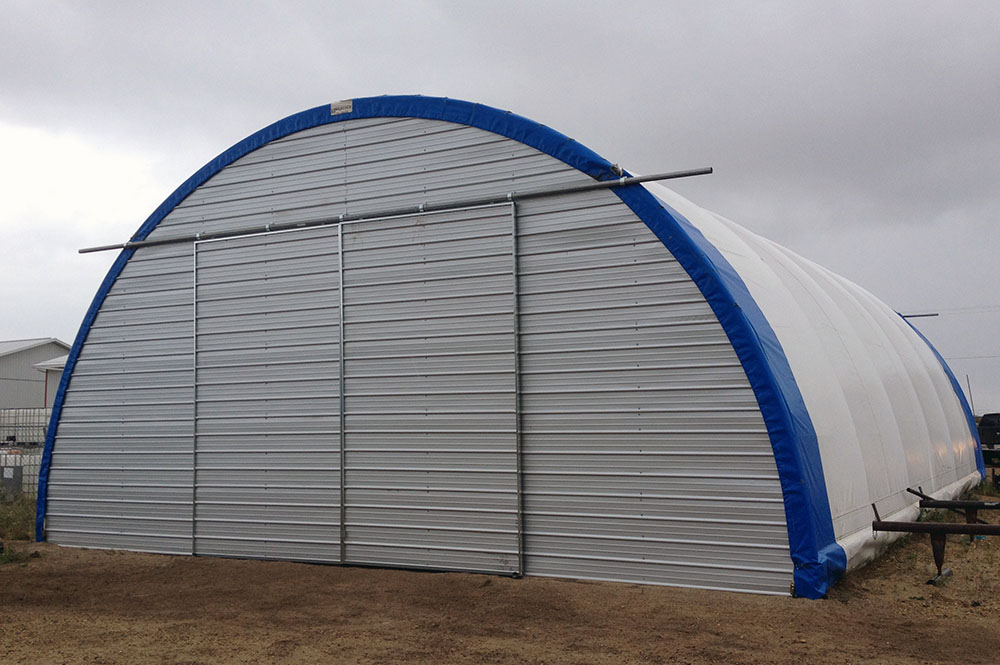 All Weather Shelters Portable Shelter Manufacturer